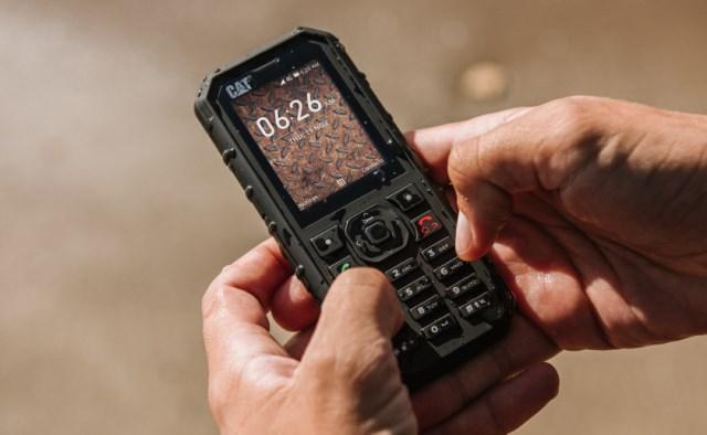 Ретро-тренд: ТОП-5 современных кнопочных телефонов