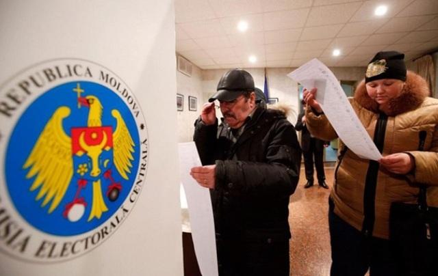 На парламентских выборах в Молдове большинство получат проевропейские партии