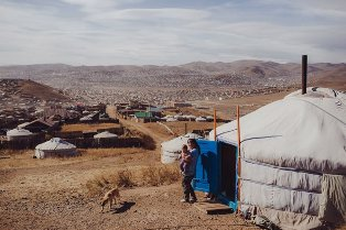 От нового тигра к стране на задворках: чем живет Монголия?