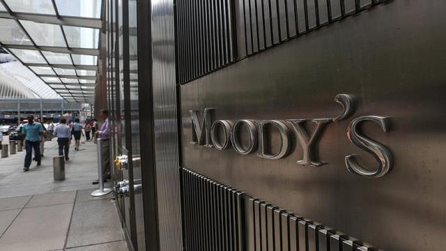 Moody's прогнозирует падение ВВП России на 5,5%