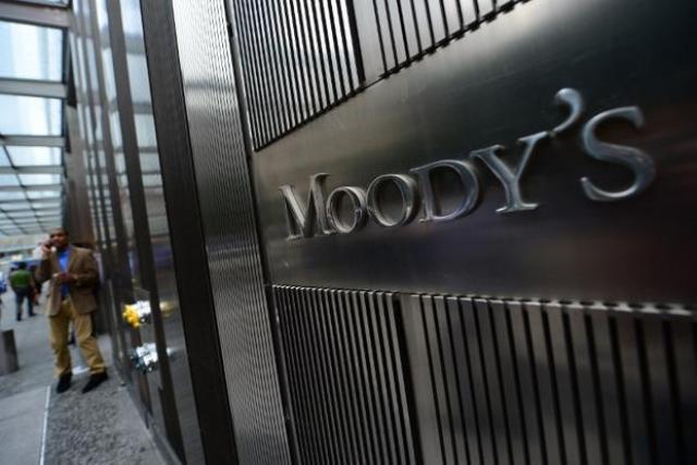 Снижение цен на нефть развеяло оптимистичный прогноз Moody's по РФ