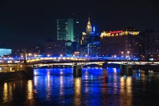 Один день в Москве: ресторан и ночной клуб для хорошего досуга