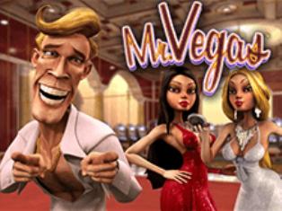 Однажды в Вегасе: обзор игры Mr. Vegas