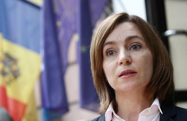Новый президент Молдовы призвала к роспуску парламента и отставке правительства