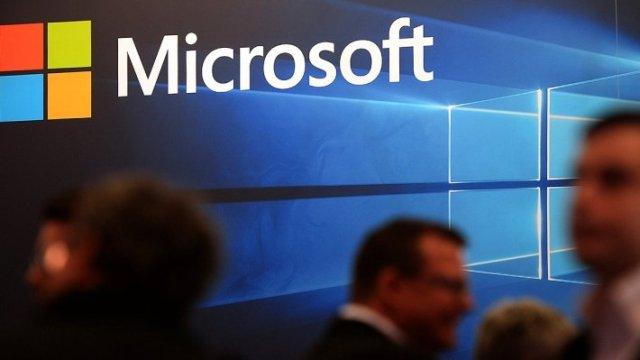 В Microsoft обвинили РФ в кибератаках на объекты в ЕС