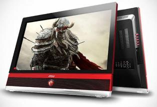 Компания MSI представила в Бостоне 2 игровых моноблока с расширением 3К и 4 ...