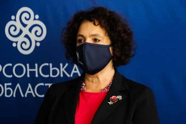 Посол Великобритании в Украине порекомендовала закрывать угольные шахты