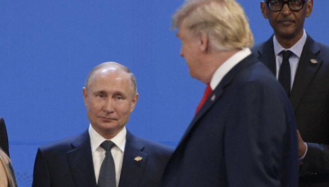 Трамп чист, но РФ проиграла: что означают результаты доклада Мюллера?
