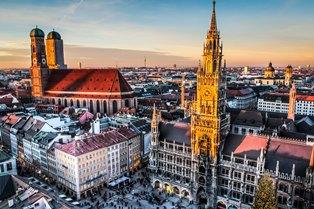 Октоберфест и не только: что обязательно нужно посмотреть в Мюнхене