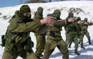 В Мурманске российских военных предупредили о переброске в Украину
