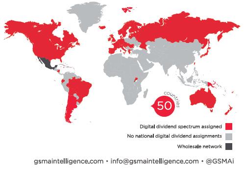 MWC 2015: каким будет мир технологий через 5 лет?