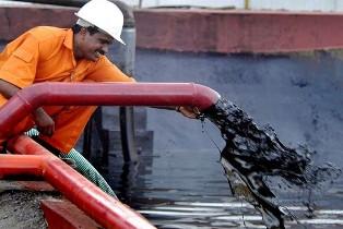 Нефтяной рынок: плохие новости для Путина