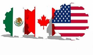 США отменили пошлины на сталь и алюминий для Мексики и Канады