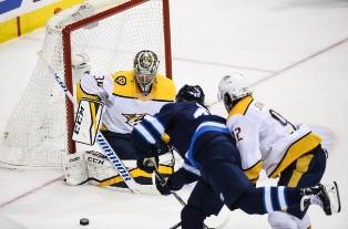 NHL: Виннипег победил чемпиона. Определились все финалисты Кубка Стэнли