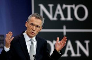 В НАТО призвали РФ немедленно освободить украинских моряков