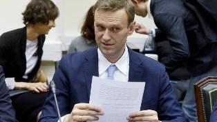 Недопуск Навального к выборам в России: причины и последствия