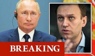 Власти Германии: Навального отравили