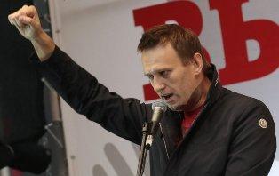 Украинцам не стоит обманывать себя. Цитаты Навального о Крыме и Грузии