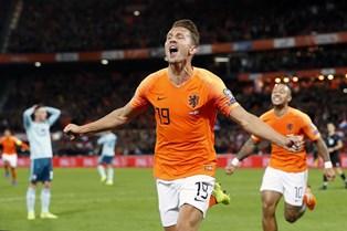 Евро-2020: героическая победа Нидерландов, Бельгия выходит в финальную част ...