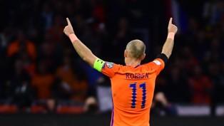Красивое прощание Нидерландов, Франция и Португалия выходят на ЧМ-2018