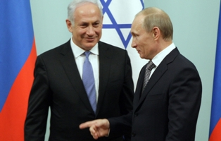 Беньямин Нетаньяху: Израиль не беспокоит реакция России за удары по Сирии