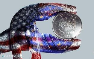 Что будет с рублем после новых санкций против России?