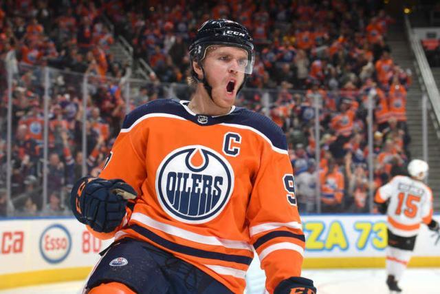 NHL после карантина: 24 команды и игры в 2-х городах