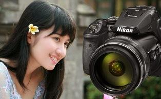 Nikon создала гибридный фотоаппарат-телескоп