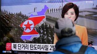 Северная Корея и Сирия угрожают США жестким ответом
