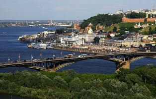 Забытая достопримечательность: что посмотреть в Нижнем Новгороде?