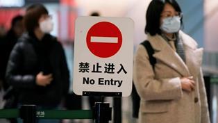 Китайский коронавирус: как защититься и кто в группе риска