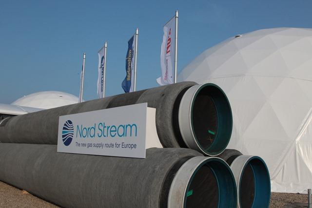 Nords Stream