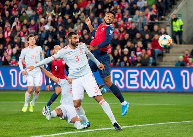 Евро-2020: Испания не смогла обыграть Норвегию, Италия выходит на Евро