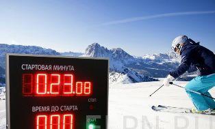 Спортивные аксессуары: как выбрать электронную систему для лыжных гонок?