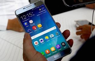 Samsung призывает не пользоваться Galaxy Note 7