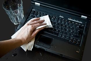 ТОП-5 наиболее распространенных поломок ноутбуков