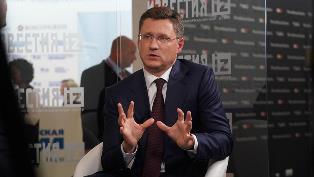 Министр энергетики РФ: про цену нефти в $100 за баррель можно забыть