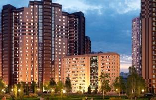 Власти Москвы ожидают рост цен на недвижимость