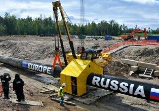 В Дании возобновили строительство Северного потока-2