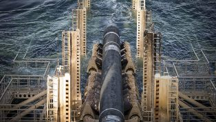 Франция призвала Германию отказаться от строительства Nord Stream 2