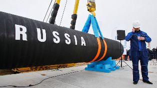Еврокомиссия вновь обрушилась с атакой на Северный поток-2