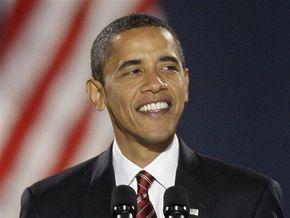 Барак Обама, 44-ый президент США: В Америку приходят перемены