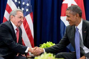 Большие перемены: чего ждать от исторического сближения США и Кубы?