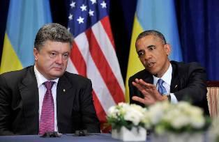 Майкл Кофман: почему США не станут поставлять оружие Украине