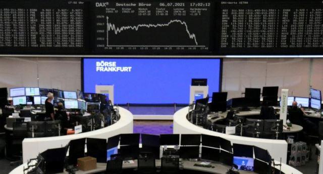 Акции взлетевших во время пандемии компаний не оправдывают ожидания инвесторов