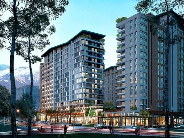 Оценка недвижимости в Казахстане: как правильно выбрать подрядчика?