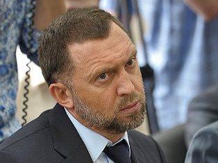 Украина отобрала у Олега Дерипаски Запорожский алюминиевый комбинат