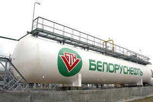 Reuters: Беларусь начала закупать нефть у Ирана вместо России