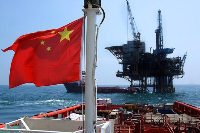 Нефть упала в цене после новостей из Китая