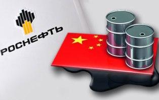 Китай бьет рекорды по импорту нефти из России